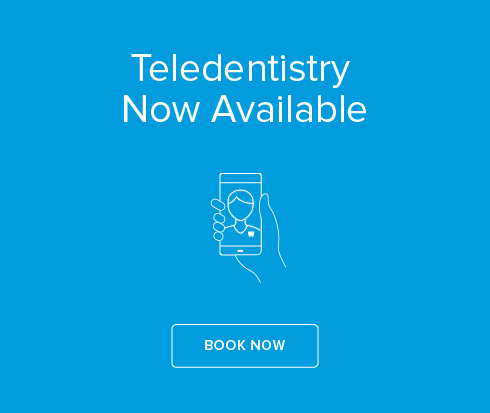 Teledentistry Now Available - Promenade Dental Group and Orthodontics